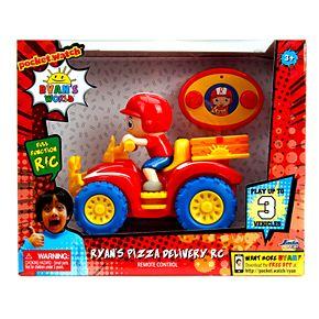 Ryan's World Pizza Delivery ATV R/C