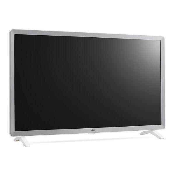 LG 32-Inch HDR Smart LED HD 720p TV - White (32LM620BPUA)