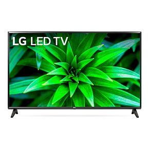 LG 32-Inch HDR Smart LED HD 720p TV (32LM570BPUA)
