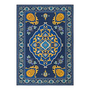 Safavieh Collection Inspired by Disney's Live Action Film Aladdin - Magic Carpet