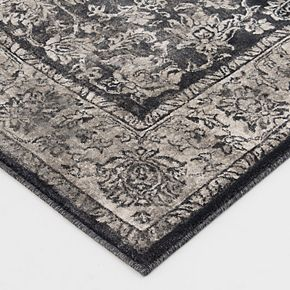 Natco Laney Scroll Area Rug