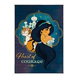 Safavieh Collection Inspired by Disney Aladdin - Heart Of Courage