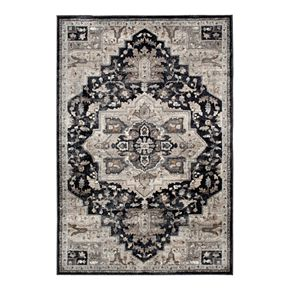Natco Tansey Floral Medallion Area Rug