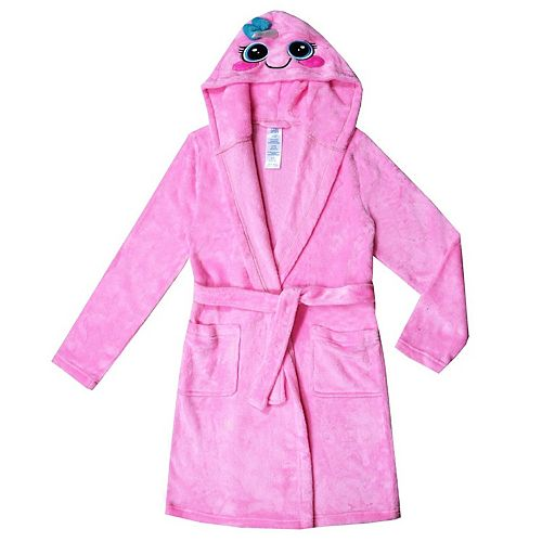 Girls 4-16 Jellifish Dreamy Character Robes