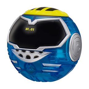 Really R.A.D. Robots Yakbot Single Pack (Blue)
