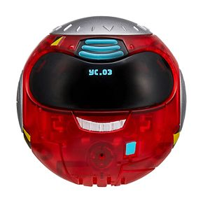 Really R.A.D. Robots Yakbot Single Pack (Red)