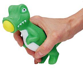 Dinosaur Pop Shot