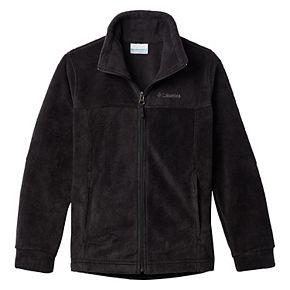 Boys 8-20 Columbia Steens Mountain Fleece Jacket