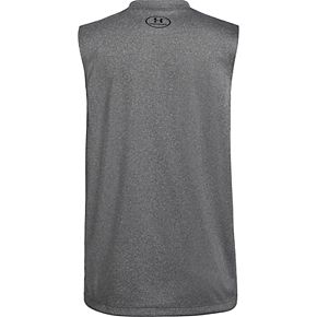 Boys 8-20 Under Armour Collect Wins Tank