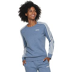 Adidas Performance Kapuzensweatshirt Essentials Chest Logo