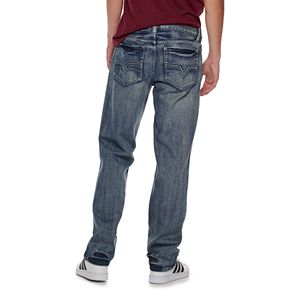Men's Urban Pipeline? Relaxed-Fit Straight Leg Jeans