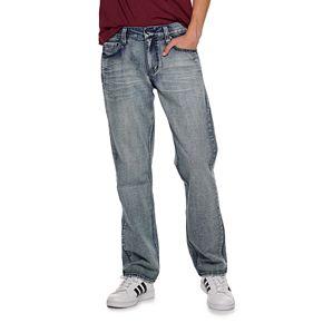 Men's Urban Pipeline? Relaxed-Fit Straight-Leg Jeans