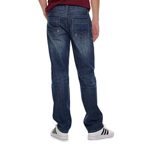 Men's Urban Pipeline? Relaxed-Fit Straight-Leg Jeans