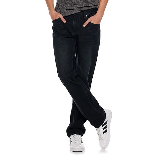 Men's Urban Pipeline™ Relaxed-Fit Straight Leg Jeans