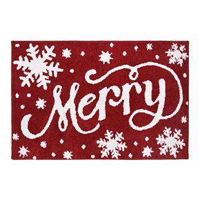 St. Nicholas Square® Merry Rug