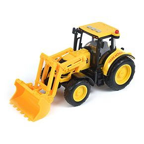 Maxx Action Dig Construction Front End Loader