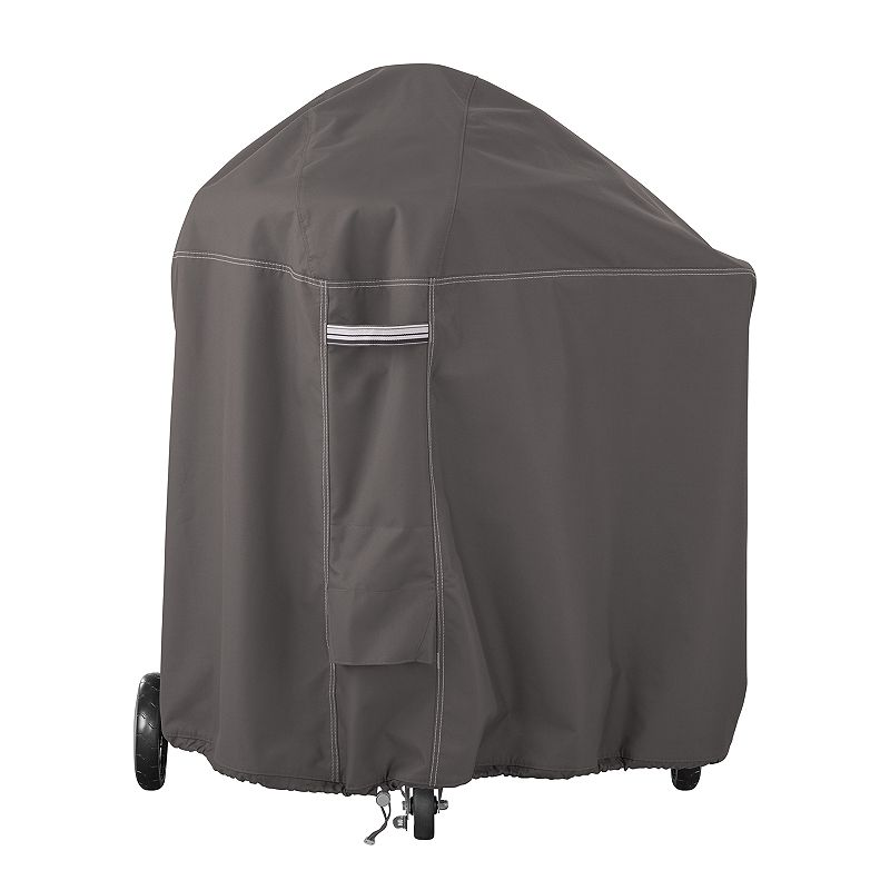 Classic Accessories Ravenna Summit BBQ Grill Cover - Outdoor