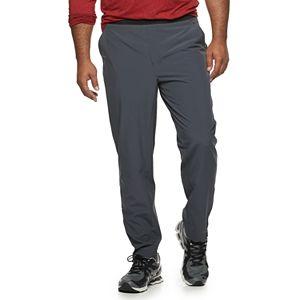 Big & Tall Tek Gear® Stretch Woven Pant