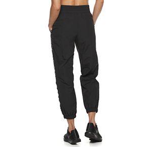 Women's Reebok Workout Ready MYT Woven Pant