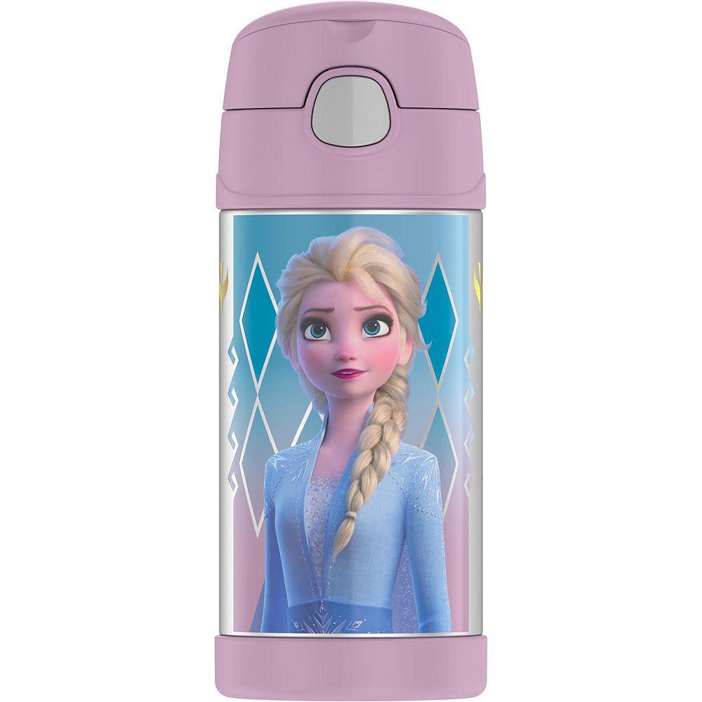 Disney's Frozen 2 Elsa & Anna 12-oz. FUNtainer Bottle by Thermos
