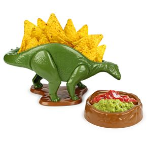 Urban Trend NachoSaurus Chips And Dip Set