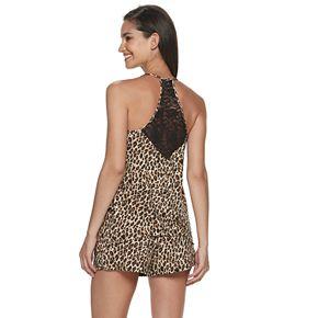 Women's Apt. 9® Leopard Print 2-Piece Set
