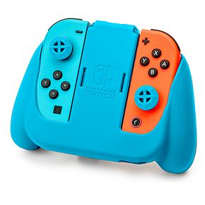 Nintendo Switch Joy-Con Silicone Action Pack