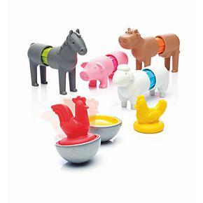 Smart Toys SmartMax My First Farm Animals