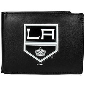 Los Angeles Kings Logo Bi-Fold Wallet