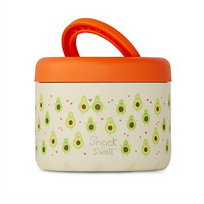 S'nack by S'well 24-oz. Avocados Container