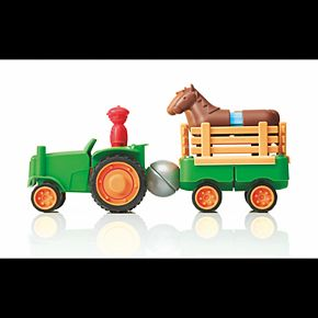 Smart Toys SmartMax My First Tractor