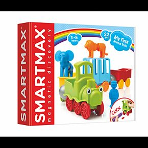 Smart Toys SmartMax My First Animal Train