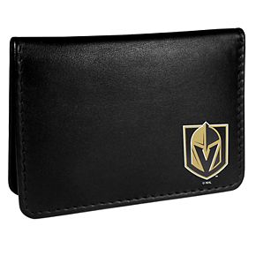 Vegas Golden Knights Weekend Bi-Fold Wallet
