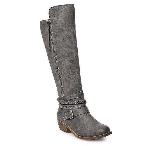 SO® Odetta Women's Tall Boots