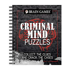 PIL Brain Games Criminal Minds