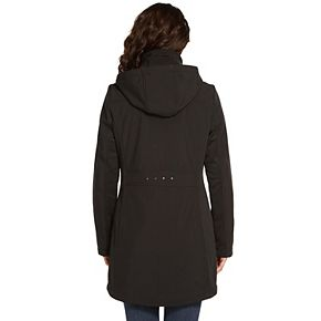 Women's Weathercast Midweight Soft Shell Walker Jacket