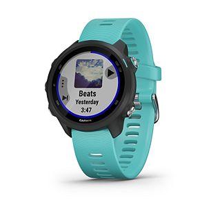 Garmin Forerunner 245 GPS Running Smartwatch with Music