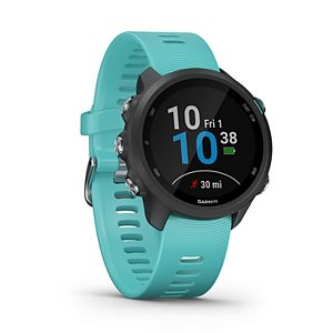 Garmin Forerunner 245 GPS Running Smartwatch with Music