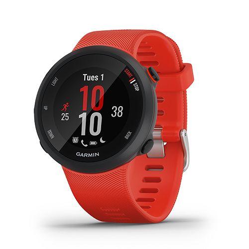 Garmin Forerunner 45/45S GPS Running Smartwatch