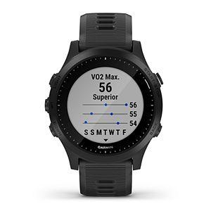 Garmin Forerunner 945 GPS Premium Running Smartwatch with Music