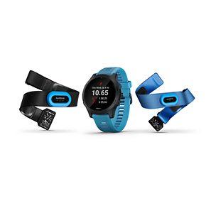 Garmin Forerunner 945 GPS Premium Running Smartwatch with Music Bundle
