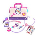 Disney Junior's Doc Mcstuffins Toy Hospital Doctor's Bag Set by Just Play