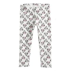 Disney's Minnie Mouse Toddler Girl Print Leggings