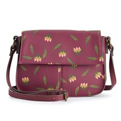 SONOMA Goods for Life™ Mabel Crossbody Bag