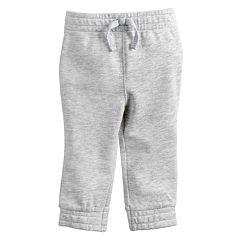 Baby Boy Jumping Beans® Jogger Pants