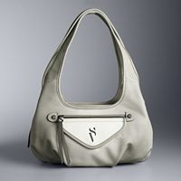 Deals on Simply Vera Vera Wang Sidekick Satchel