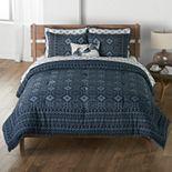 SONOMA Goods for Life® Carlisle Comforter Set with Shams