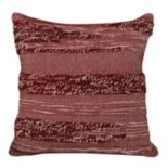 SONOMA Goods for Life? Ultimate Chunky Loop Feather Fill Oversized Throw Pillow