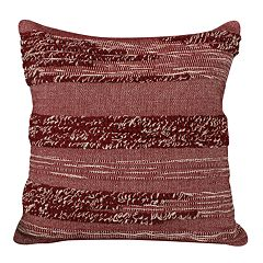 SONOMA Goods for Life™ Ultimate Chunky Loop Feather Fill Oversized Throw Pillow