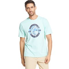 Men's IZOD Classic-Fit Graphic Tee